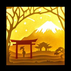 Светильник-ночник Восток