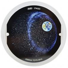 Проекционный диск HomeStar «Земля в космосе»