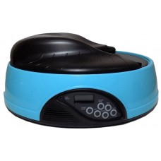 Автокормушка SITITEK Pets Ice Mini (Light Blue)
