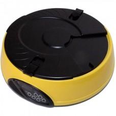 Автокормушка для животных SITITEK Pets Maxi (Yellow)